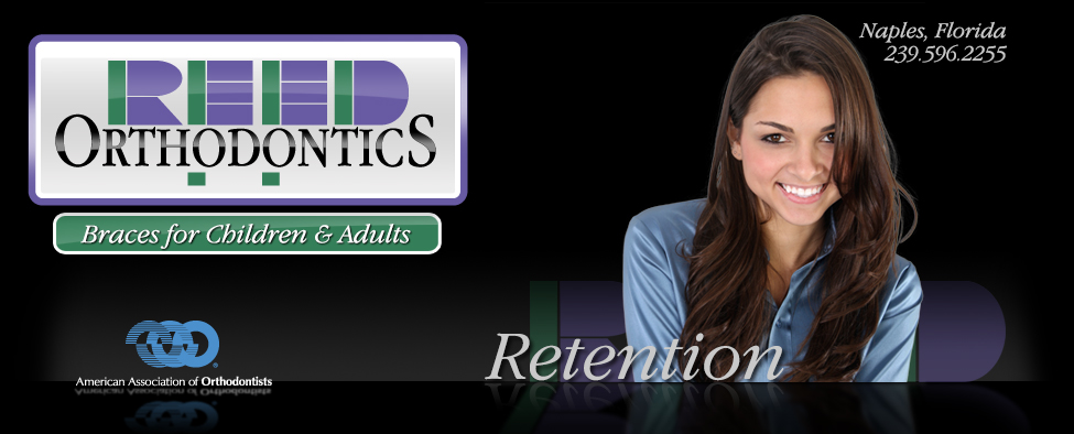 Reed Orthodontics Header